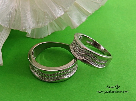 حلقه ازدواج - 28609