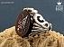 انگشتر نقره عقیق حکاکی یا حسین ع مردانه - 30074 - 1