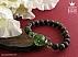دستبند جید زیبا و ارزشمند زنانه - 30077 - 1