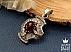 مدال عقیق یمن زیبا-1