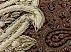 ترمه رومیزی ابریشم حسینی دست ساز - 30578 - 2