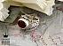 انگشتر نقره عقیق یمن طرح صفوی خوش رنگ و سلطنتی مردانه - 30609 - 1