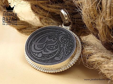 عکس مدال یا حسین علیه السلام