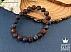 دستبند جید طرح ترنم زنانه - 33621 - 1