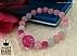 دستبند جید خوش رنگ زنانه - 34368 - 1