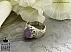 انگشتر نقره عقیق یمن زمرد زامبیا کبود شاهانه مردانه - 34430 - 1