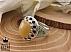انگشتر نقره یاقوت آفریقایی زمرد زامبیا اپال اتیوپی فاخر مردانه دست ساز - 34689 - 1