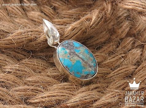 مدال نقره فیروزه نیشابوری خوش طبع - 34892