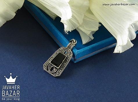 مدال نقره طرح شهین - 35711