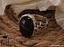 انگشتر نقره عقیق یمن الماس تراش مردانه - 36490 - 1
