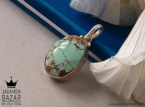 مدال نقره فیروزه نیشابوری خوش طبع - 36592