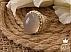 انگشتر نقره عقیق یمن شاهانه مردانه دست ساز - 36620 - 1