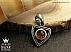 مدال نقره کهربا - 37779 - 1