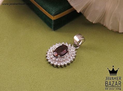 عکس مدال کوارتز زنانه