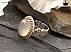 انگشتر نقره عقیق یمن شاهانه مردانه - 39612 - 1