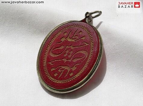عکس مدال استیل زنانه