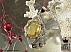 مدال نقره سیترین طرح سلطنتی - 40442 - 1