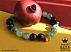 دستبند جید طرح مهرسا زنانه - 42119 - 1