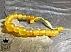 دستبند جید و عقیق خوش رنگ و زیبا زنانه - 47727 - 1
