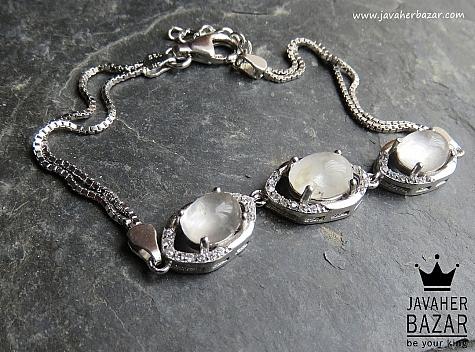 عکس دستبند در نجف سفید