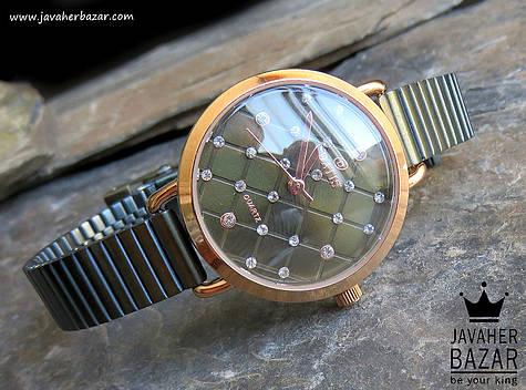 عکس ساعت استیل