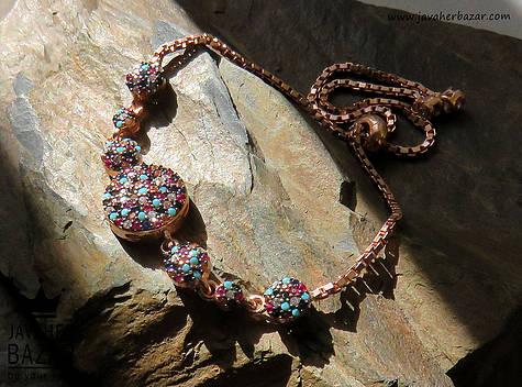 عکس دستبند زنانه