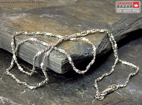 عکس زنجیر زنانه