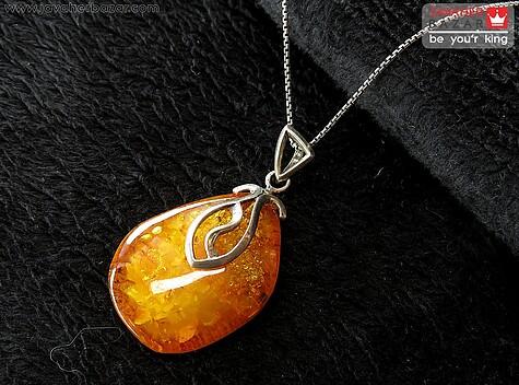 مدال نارنجی