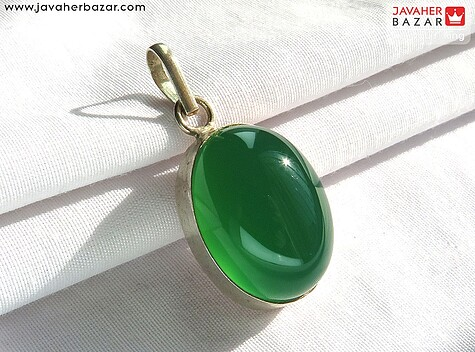 مدال سبز