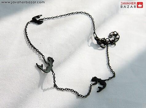 دستبند سیاه