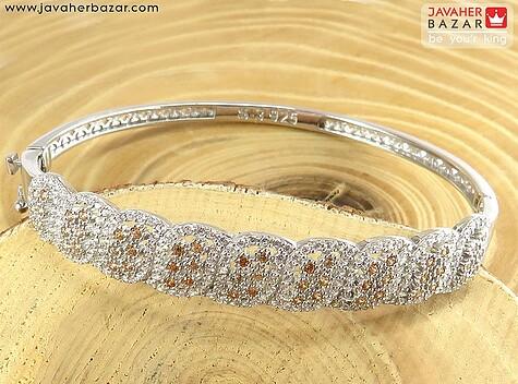 دستبند سفید