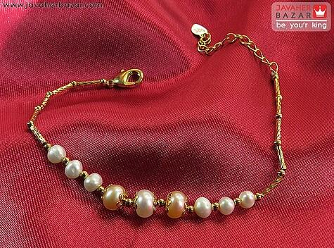 دستبند صدف زنانه