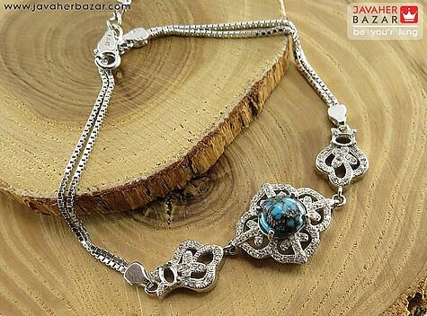 دستبند سنگ ماه تولد شهریور