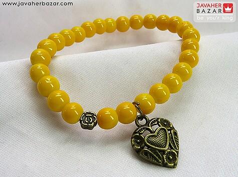 دستبند زرد