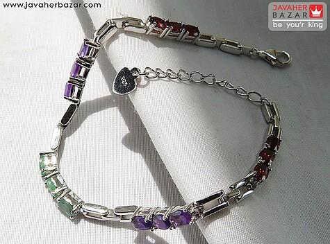 دستبند قهوهای