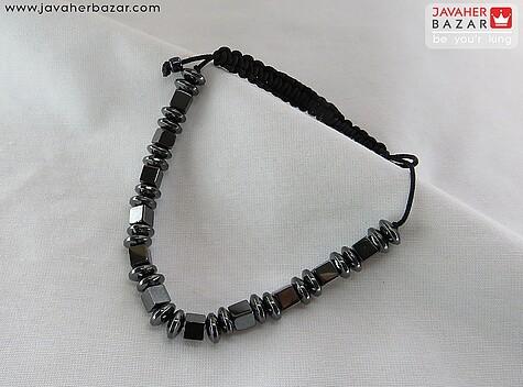 دستبند حدید زنانه