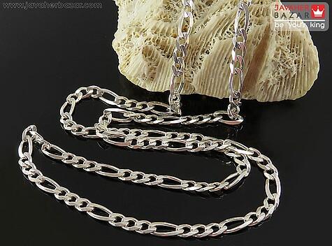 زنجیر سفید مردانه
