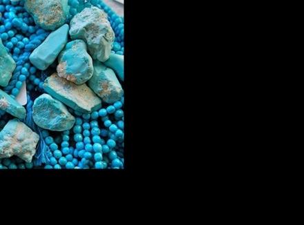 گران ترین معدن فیروزه در ایران
