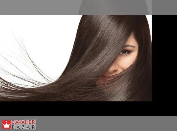 درخشندگی مو به ساده ترین روش