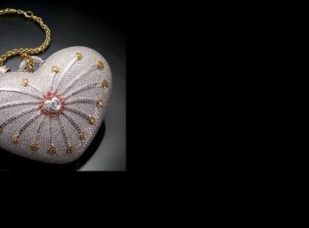 گرانقیمت ترین کیفهای جواهرنشان، در دنیا