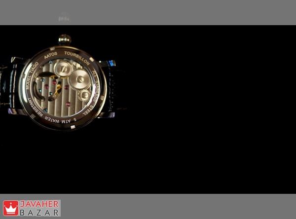 استفاده از جواهرات در ساخت موتور های ساعت