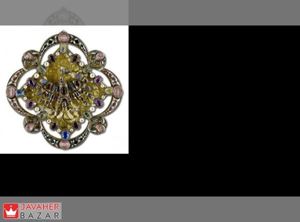 جواهرات در قرون وسطی
