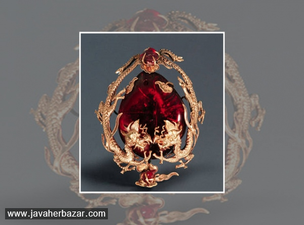 جواهرات کشور چین