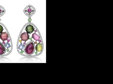 فاکتورهای نوع و رنگ سنگهای قیمتی در ارزش آنها
