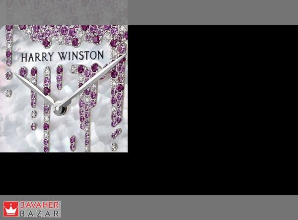 هری وینستون ارائه دهنده محصولات شرافی و لوکس