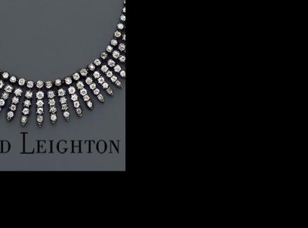 زیباترین و جدیدترین جواهرات برند فرد لیتون Fred Leighton