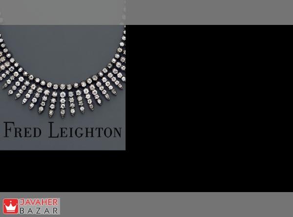 زیباترین و جدیدترین جواهرات برند فرد لیتون (Fred Leighton)
