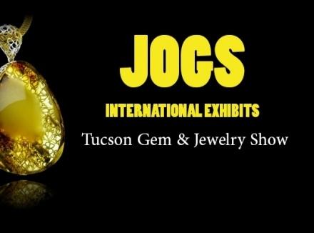 نمایشگاه بین المللی سنگ و جواهر توسان
