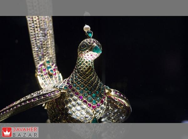 تاریخچه جواهرات هندوستان - قسمت اول