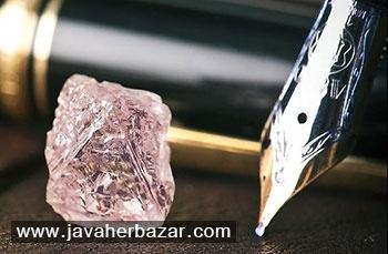 مشهور ترین الماسهای صورتی موجود در جهان